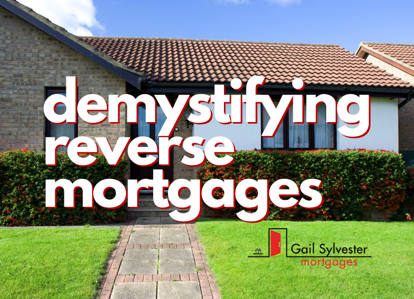 Demystifying Reverse Mortgages