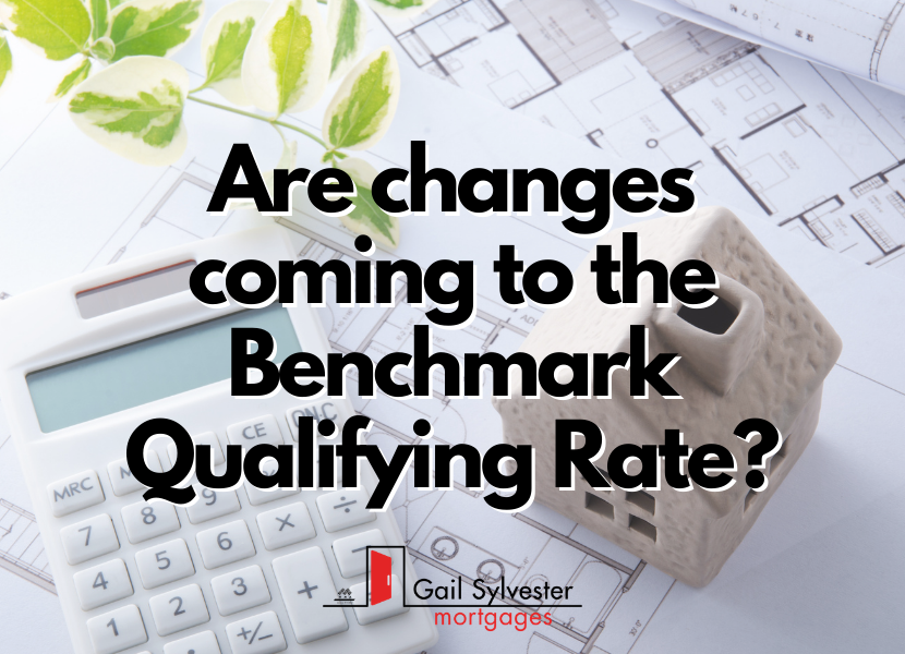 Are changes coming to the Benchmark Qualifying Rate?
