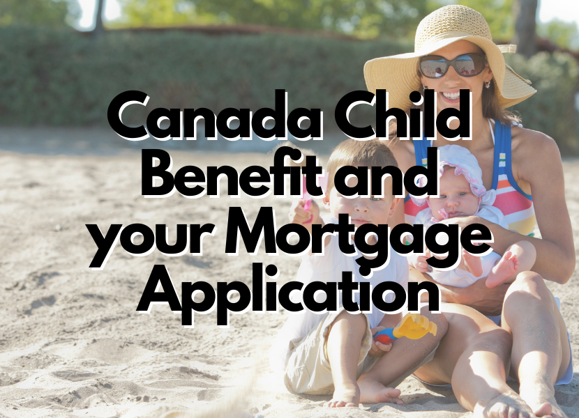 What Types of Income Can You Use on a Mortgage Application?
