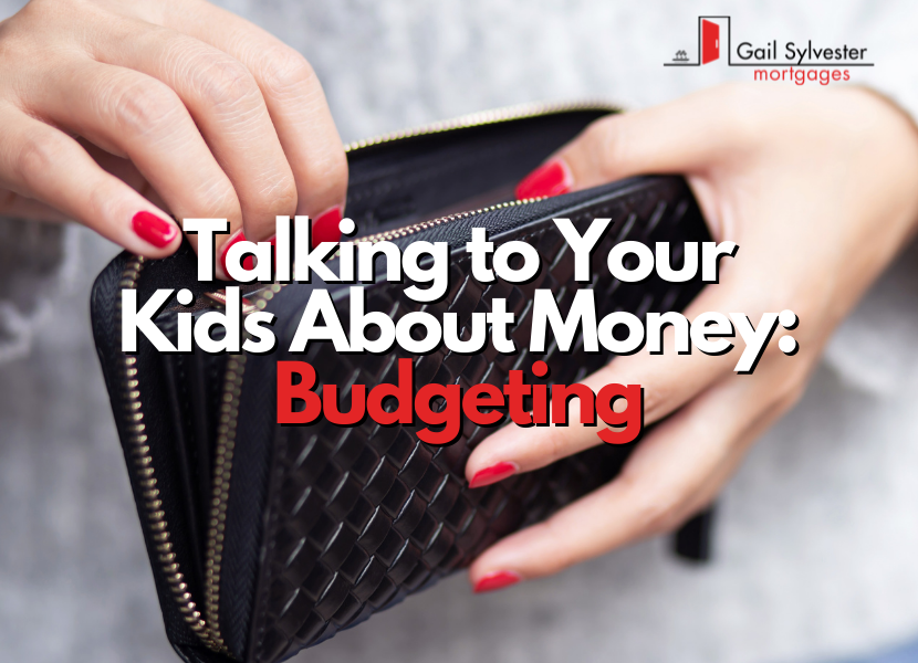 Talking to Your Kids About Money: Budgeting