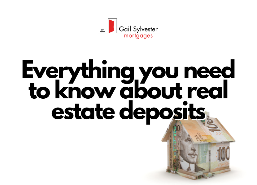 Everything You Need To Know About Real Estate Deposits