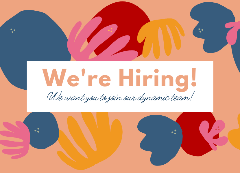 Join our Team – Fulfillment Officer