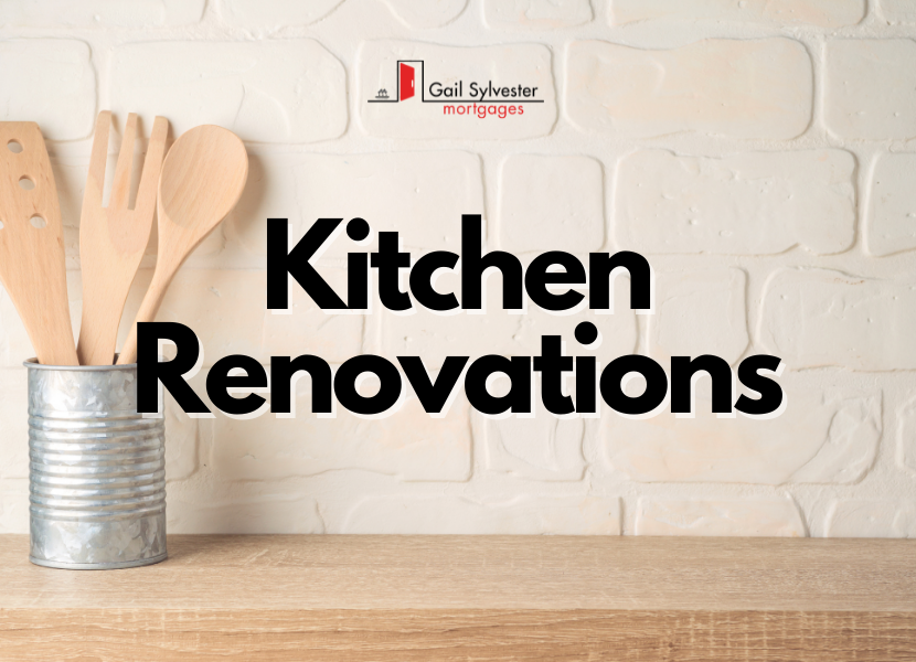 Is it time for a Kitchen Renovation?